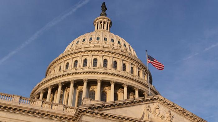 Дефицит бюджета США превысил $3 трлн