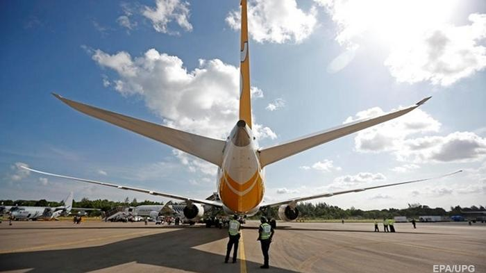 У Boeing 787 Dreamline нашли новый дефект