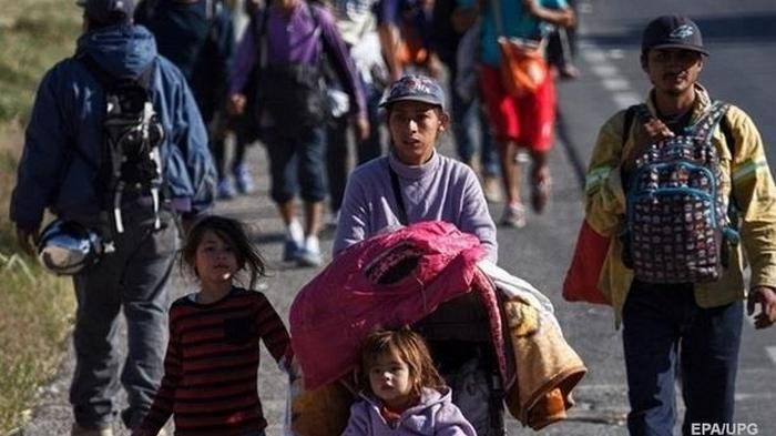 В ЕК предложили новое решение проблемы мигрантов