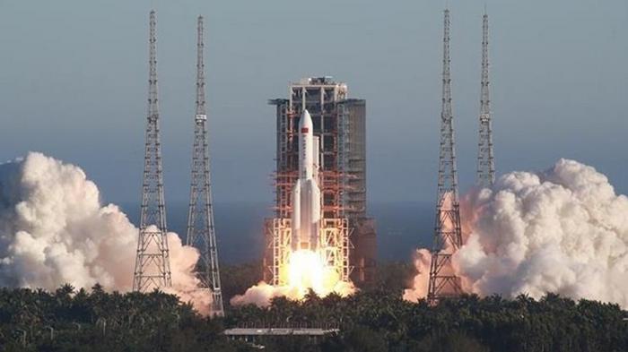 Китай готовит к запуску зонд на Луну