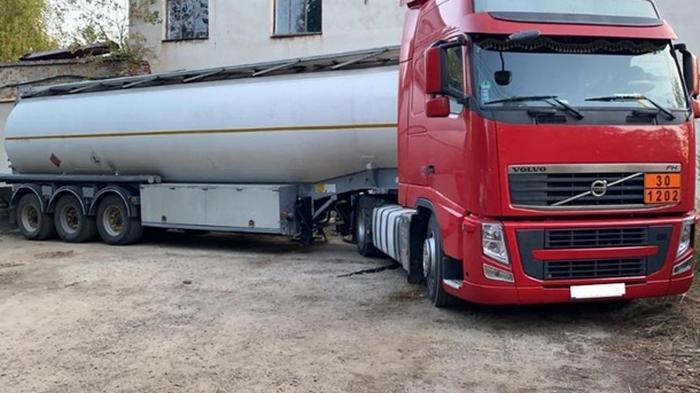 На Львовщине из нефтепровода Дружба похищали нефть