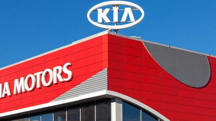 Kia Motors остановила работу заводов в Корее из-за вспышки коронавируса