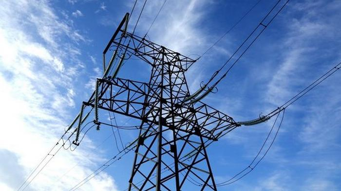 Укрэнерго отказался от почти трехкратного повышения цен на электроэнергию