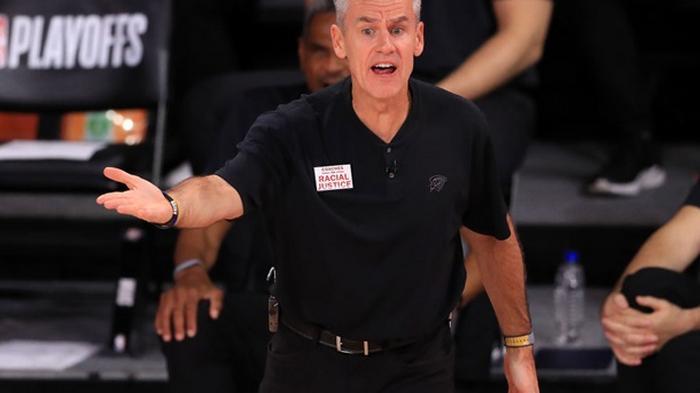 Кандидат на звание лучшего тренера сезона возглавит Чикаго Буллс
