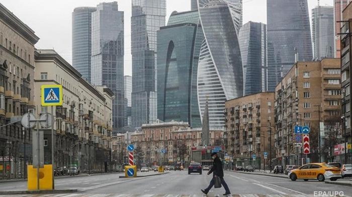 В России резкий суточный рост больных COVID-19