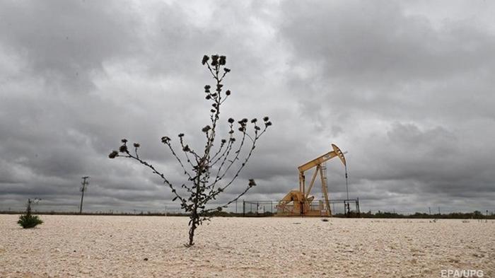 Нефть дешевеет, несмотря на соглашение ОПЕК+