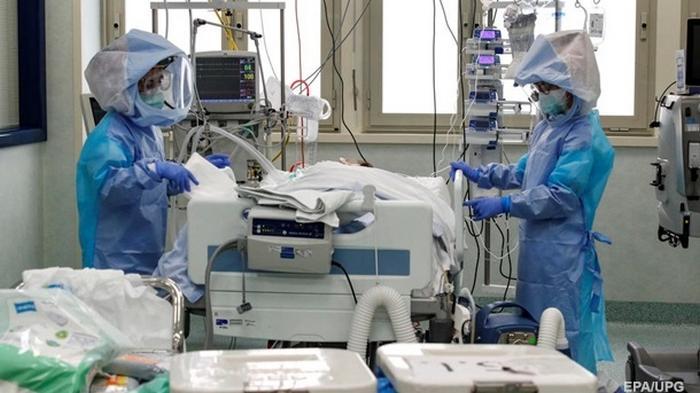101-летний британец вылечился от коронавируса