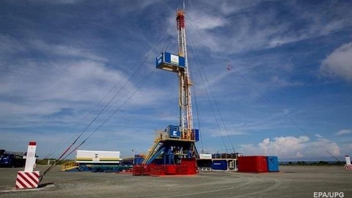 Нефть марки WTI потеряла более 10% стоимости