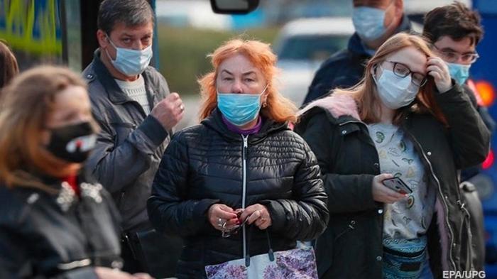 В РФ суточный прирост COVID-19 превысил 11 тысяч