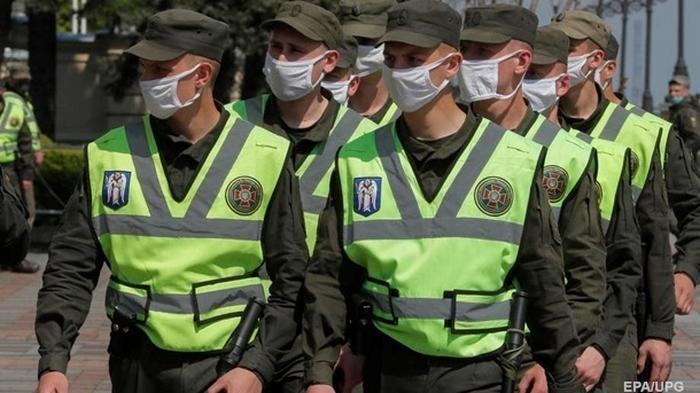 COVID-19: в МВД заявили о 700 заболевших за неделю
