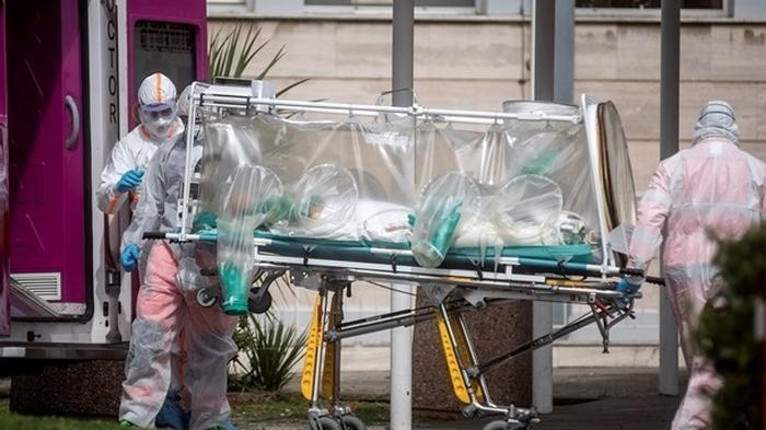 Число умерших от коронавируса превысило миллион