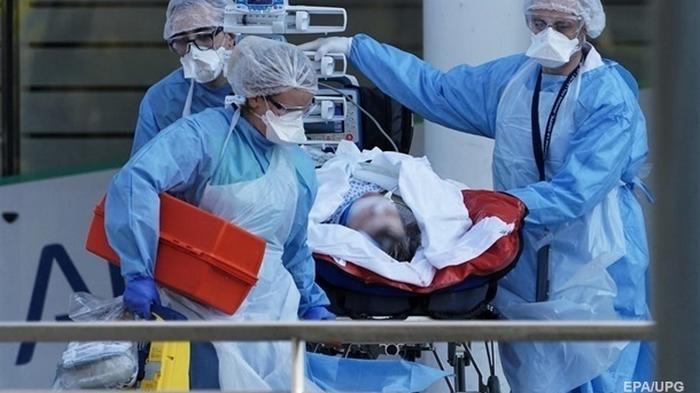 В мире уже более 34,1 млн случаев коронавируса