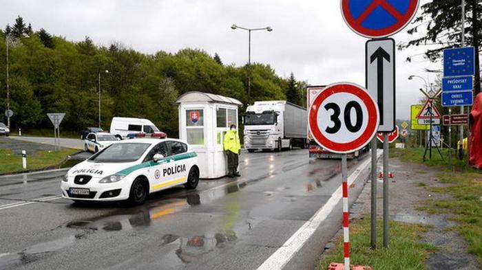 Коронавирус. В ЕС определили критерии для закрытия границ