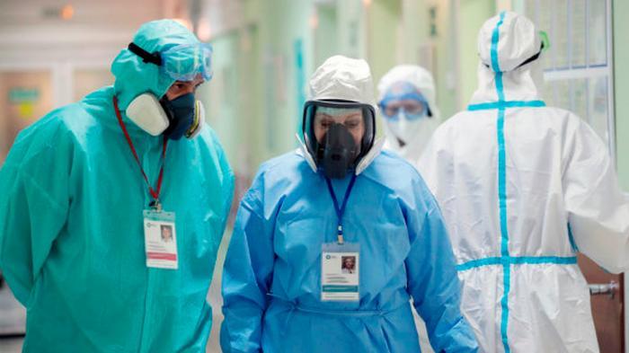 COVID-19. В мире – рекордная заболеваемость