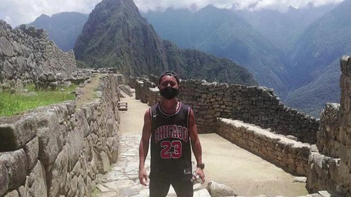 Мачу-Пикчу специально открыли для одного туриста