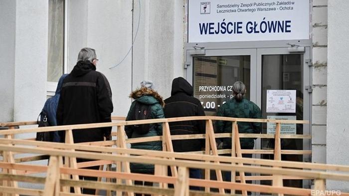 В странах ЕС массовые антирекорды по коронавирусу