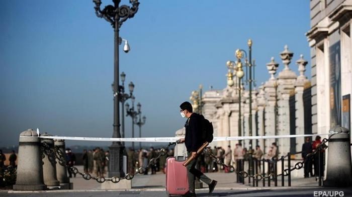 ЕС откажется от общего карантина и закрытия границ