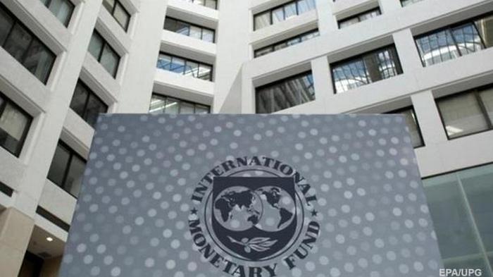 МВФ спрогнозировал убытки от коронакризиса