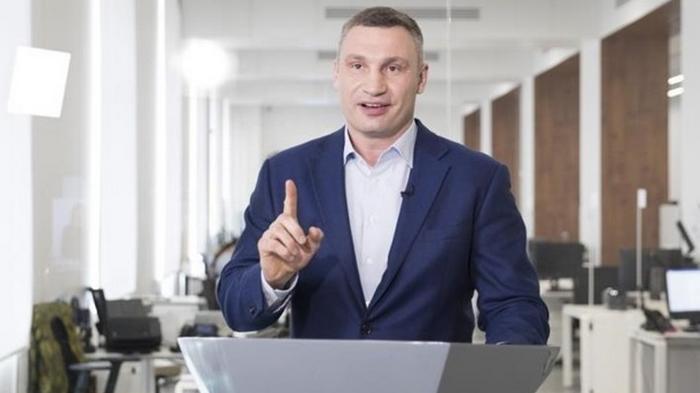 Минэкономики раскритиковало Кличко