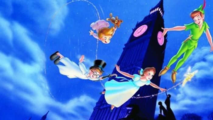 Disney+ добавил предупреждение о расизме в некоторые из своих мультфильмов
