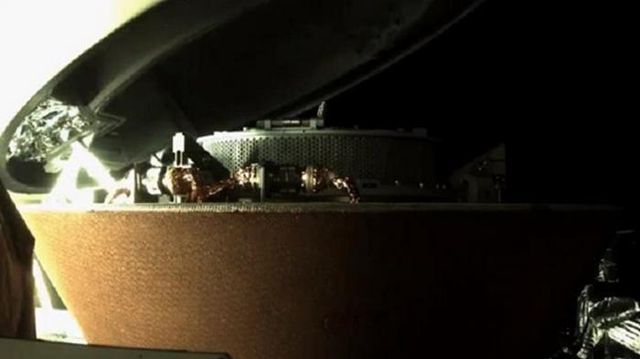 Восстановлен зонд NASA, терявший образцы астероида
