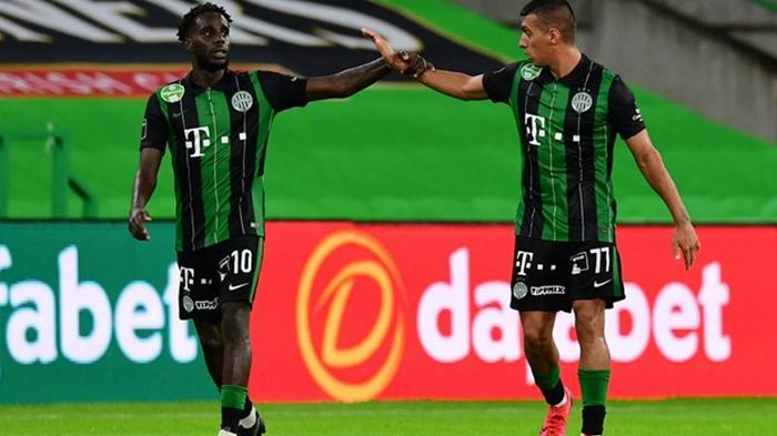 Гол Нгуена в ворота Динамо претендует на звание лучшего по итогам второго тура