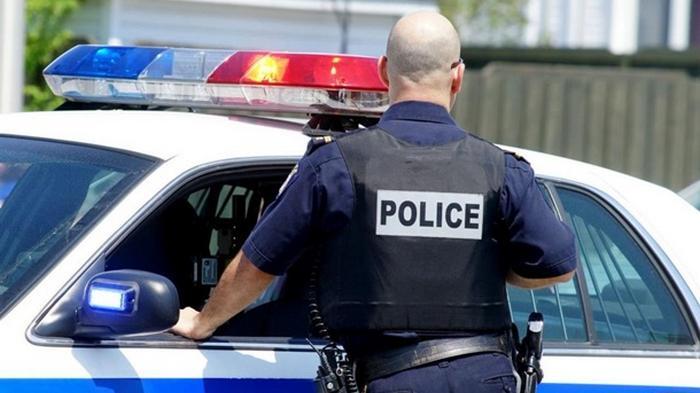 Одиннадцатилетняя девочка пыталась скрыться от полиции на угнанном авто