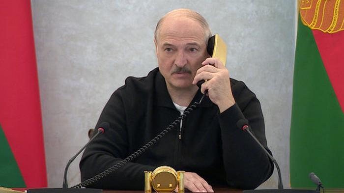 Лукашенко заявил, что Дуда стал президентом Польши, сфальсифицировав выборы