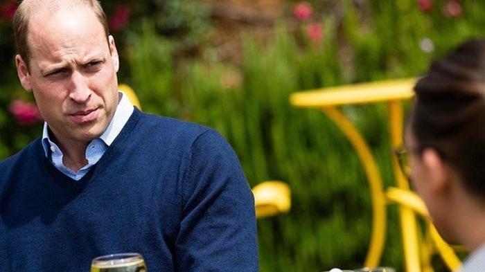 СМИ сообщили, что принц Уильям переболел коронавирусом