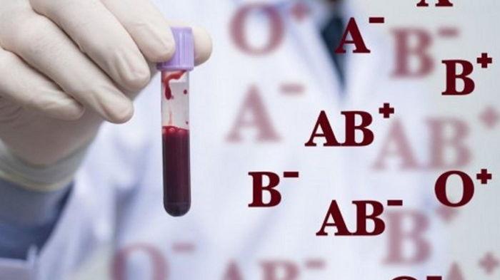 Технические ошибки во время определения группы крови и резус-фактора