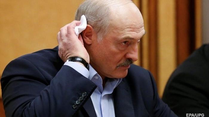 Лукашенко согласился на новые выборы