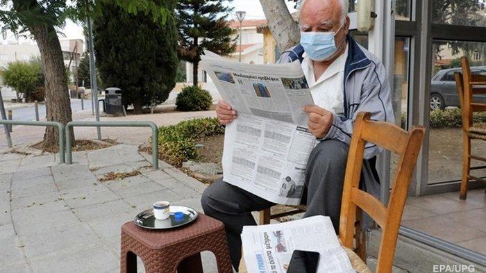 На Кипре в двух городах объявили карантин