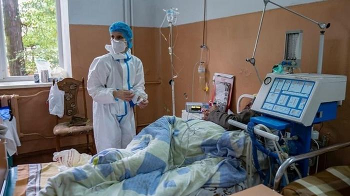 Минздрав готов просить ВОЗ прислать медиков