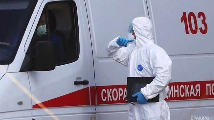 В России заявили о мутации коронавируса в Сибири