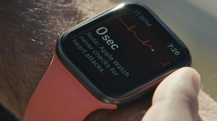 Новая функция Apple Watch поможет бороться с ночными кошмарами