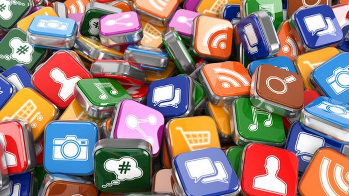 Названы самые популярные приложения октября: рейтинг