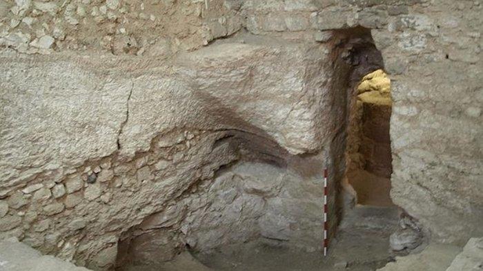 Британский археолог заявил, что нашел дом Христа (фото)