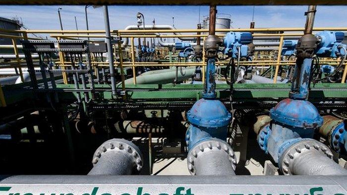 Беларусь повысит на четверть тариф на транзит российской нефти
