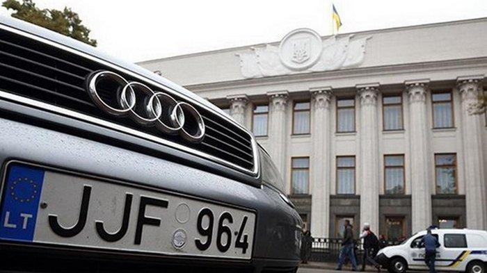 Система автофиксации начала регистрировать нарушения ПДД евроблях