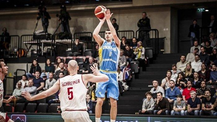 Стал известен состав сборной Украины на матчи против Словении и Австрии