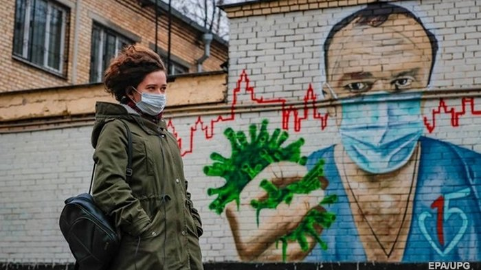 В России новый суточный рекорд по коронавирусу