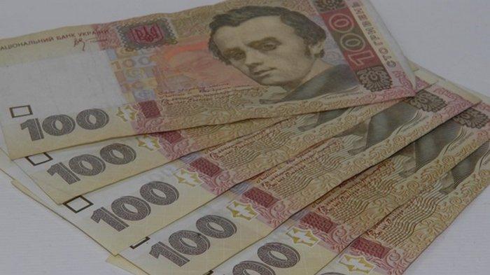 Займы для Украины дорожают четыре месяца подряд