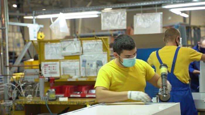 В Виннице будут выпускать морозильники для хранения вакцин от COVID: фото