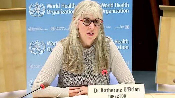 ВОЗ: Для победы над коронавирусом 60-70% населения должны получить вакцину или иммунитет