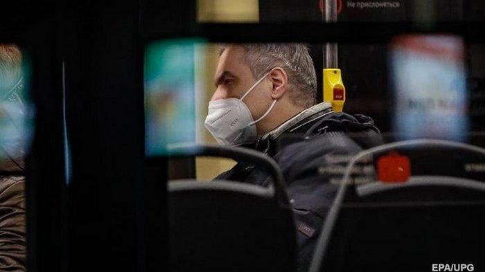 В России обновлен рекорд прироста коронавируса