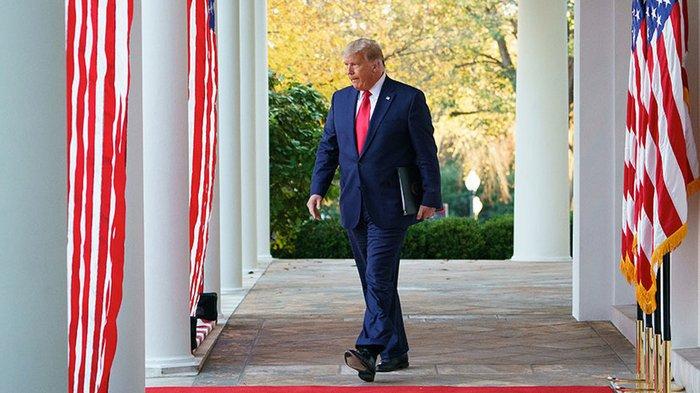 Полнейшее жульничество: Трамп намерен оспорить результаты выборов США