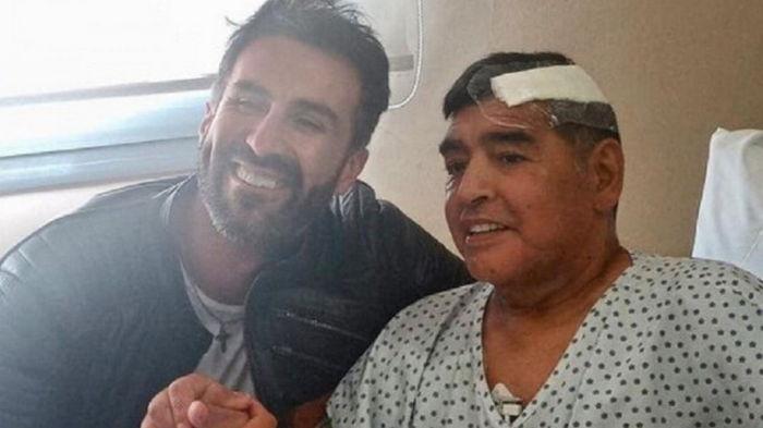 Прокурор вынес черную метку врачу Марадоны