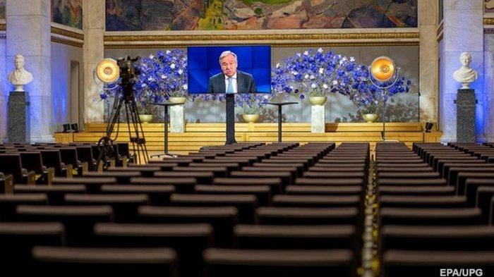Мир ждет сильнейший за 80 лет спад экономики - генсек ООН