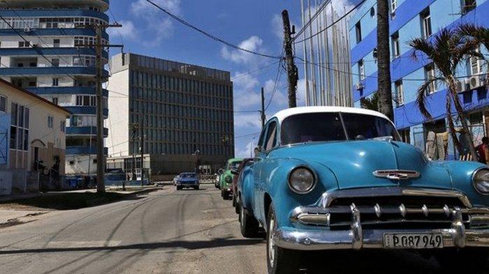 В США назвали наиболее вероятный механизм акустических атак против дипломатов на Кубе
