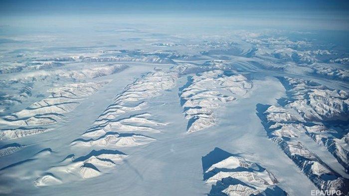 Ледяной щит Гренландии катастрофически тает − ученые